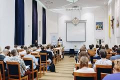 Mentor Konferencia 008