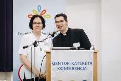 Mentor Konferencia 009