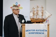 Mentor Konferencia 018